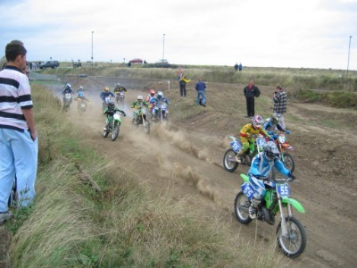 Barton Point Motocross Track , click to close